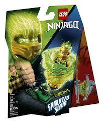 70681 Spinjitzu Slam - Lloyd | Ninjago Wiki