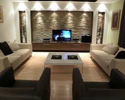 Essentials of a contemporary living room TCG