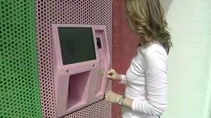 Sprinkles Vending Machine Awesome LA Bakery Introduces Cupcake Vending Machine Video ABC News