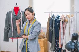 Fashion Designing Boutique Jobs Fashion Designer Stylist In Business Owner Workshop Tailor And