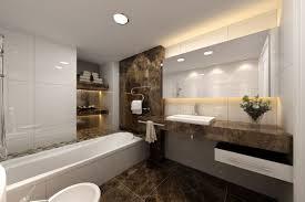 bathroom modern white. Bathroom, Modern Bathroom Designs For Small Bathrooms Round Basin Opulence White Glossy Fibreglass Bathtub Three R