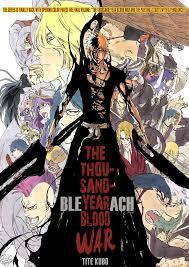 Bleach 547 Page 6 Manga Stream