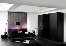 black modern bedroom furniture. Bedroom, Black Bedroom Furniture Also Unique Modern Platfomr Luminated  Wooden Floor Small Nightstand Light Brown Black Modern Bedroom Furniture