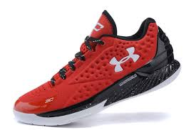 under armour shoes red and white. under armour ua stephen curry one low pe red golden state warriors mvp mens basketball shoes trainers and white