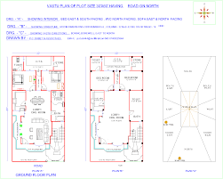 30 x 40 house plan east facing home plans 60 residential