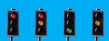 Traffic Light Interview Question Do You Know The Correct Red Green And Amber Traffic Light