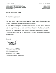 Collection Of Recommendation Letter Sample For Student 35