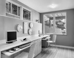 two person office layout. Office : Home And House Photo Pleasant Two Person Layout Desk Furniture Terrific Built In Design Ideas Top Fabulous