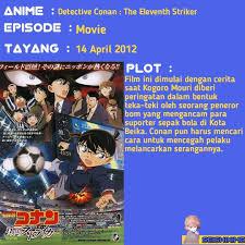 Added by @seishinime Instagram post Movie 20 paling seru :) Post By : ~  Conan ➖➖➖➖➖➖➖➖➖➖➖➖➖➖➖➖➖ ➖➖➖➖➖➖➖➖➖➖➖➖➖➖➖➖➖ Partner : @unitesekai @anipikri  📌Tag : #animeindonesia #animeindo #anime #fanspageanime #otaku #wibu ...