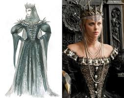 Best Costume Design Oscar 2013 Colleen Atwood For Snow White And The Huntsman 2013
