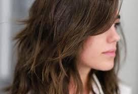 La Coupe En Dégradé Cheveux Mi Long Se Fait Revisiter