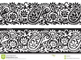 Saree Border Designs Images Saree Border Designs With Beads Recherche Google Motifs