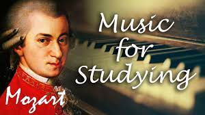Classical Music for Studying and Concentration 🎼 Relaxing Mozart Clarinet  Concerto - YouTube