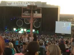 Isleta Seating Chart Isleta Ampitheater Albuquerque 2019 All You Need To Know