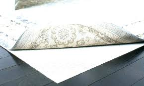rug pad area rugs pad large size of area rugs home depot lovely rug