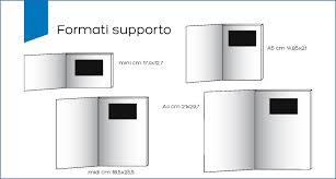 Formati Brochure Calcolare Le Dimensioni Di Un Foglio A4 In Pixel
