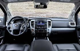 2018 nissan titan interior. plain titan nissan titan 2018 rumors features redesign and concept interior view and nissan titan interior