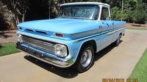 1965 Chevrolet C/K Trucks for sale near Atlanta, Georgia 30318 ...