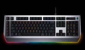 How To Turn On Alienware Desktop Keyboard Lights Alienware Pro Gaming Keyboard Aw768 Review Stg