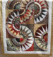 451 best New York Beauty/ QUILTS images on Pinterest | Quilt block ... & Quilting ideas for NYB. From Three Generation New York Beauty Quilt -  Quilters Club of America Adamdwight.com