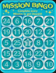 tsum tsum life bingo help