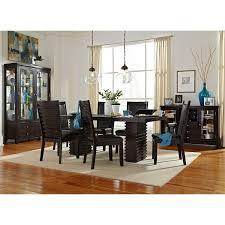 Living Dining Room Furniture Paragon Dining Table Merlot American Signature Furniture