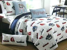 nautical twin quilt train bedding set quilts and coverlets boat house voyage kids boys bedding nautical pirate ship twin nautical twin xl quilt nautica twin
