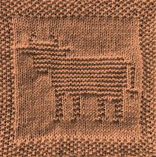 Check spelling or type a new query. Free Cow Dishcloth Or Afghan Square Knitting Pattern Daisy And Storm