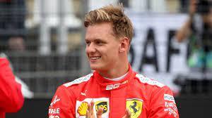 Criminal or civil court records found on michael's family, friends, neighbors, or classmates view details. Formel 1 Mick Schumacher Uber Haas Zu Ferrari Formel 1 Motorsport Sportschau De