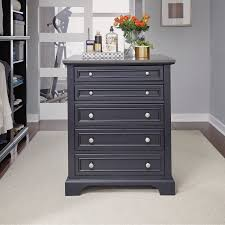30 inch dresser. Simple Inch Classic Black 30 Inch Storage Island  Bedford Intended Dresser S