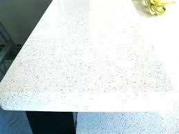 white sparkle granite quartz kitchen worktop countertops concrete