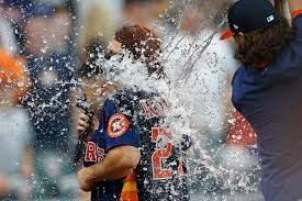 Astros Crawfish Boil: July 12th, 2021 ...