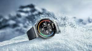 Huawei 'nin Akıllı Saat Atağı ve Watch GT 2 Pro - TeknoSafari