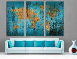 on 3 panel wall art diy with 3 panel wall art diy
