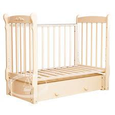 Детская кроватка маятник + <b>ящик Можга</b> (<b>Красная</b> звезда) Артём ...