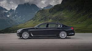 BMW Convertible bmw 7 series hybrid mpg : 2018 BMW 7 Series Hybrid Pricing - For Sale | Edmunds