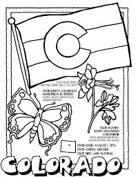 Small Picture 44 best USA crafts images on Pinterest Coloring sheets Free