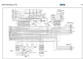 peterbilt 359 complete electrical wiring diagrams peterbilt 389 wiring schematic at Peterbilt Wiring Diagram Free