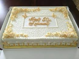 50th Anniversary Cake Ideas Pinterest Gift Gifts For Parents Wedding