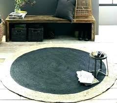 3 ft round rug foot interior com for decor 8 rugs by 5 area x 6 4 ft circle rug 3 foot round
