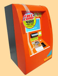 "Load Vending Machine New Get A ""ULoad"" Of These Great Marketing Submissions The Alaric Sphere"