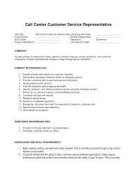 Call Center Manager Job Description List Of Customer Service Jobs