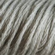 <b>Мулине</b> ДМС <b>0648</b> Beaver Grey lt - Боброво-серый,cв, цена 14 грн ...