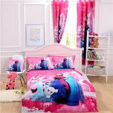 elsa bed sheets frozen anna