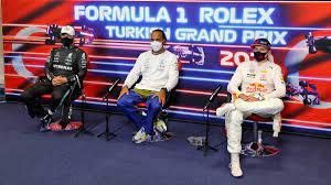 Formel 1: Das sagt Bottas zu Hamilton vs. Verstappen