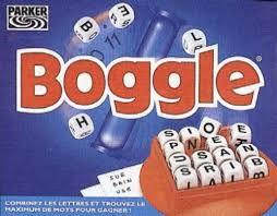 Image result for boggle