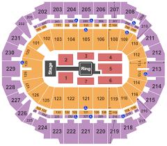 Wwe Wrestling Tickets