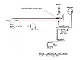 ford 9n 12 volt conversion wiring diagram 41 wiring diagram images a22082 resize 665%2c499 ford 9n wiring diagram page 44 of