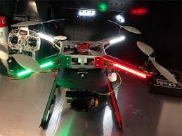 Helicopter Red Green Lights Details About Pnp X Pro Heli Xp2 Led Navigation Lights Plug And Play Night Flying