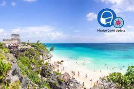 mexico covid 19 travel info october